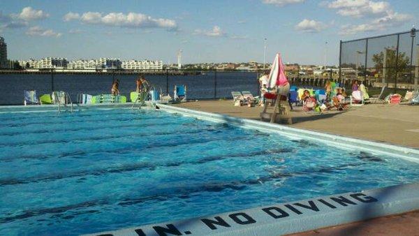Mirabella pool north end oasis cl properties - Public swimming pools north las vegas ...