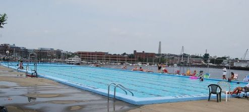 boston waterfront pools cl properties