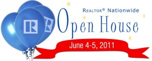 Realtor Nationwide Open House 2011