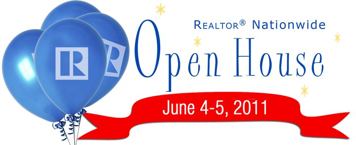 how to hold an open house realtor