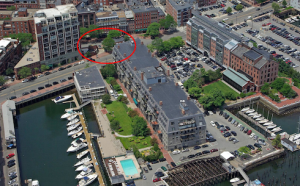 Beautiful Boston Waterfront Living