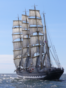 Tall Ships Coming Back To Boston Summer 2012