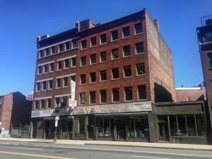 Eastern Bankers Building