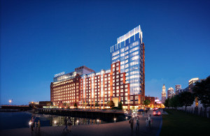 Lovejoy-Wharf-131-Beverly-Street-Bulfinch-Triangle-Boston-Office-Retail-Luxury-Condominium-Development-Related-Beal