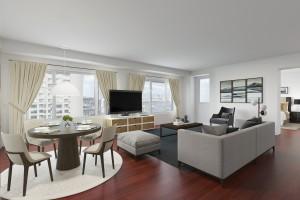 Correct Living Room