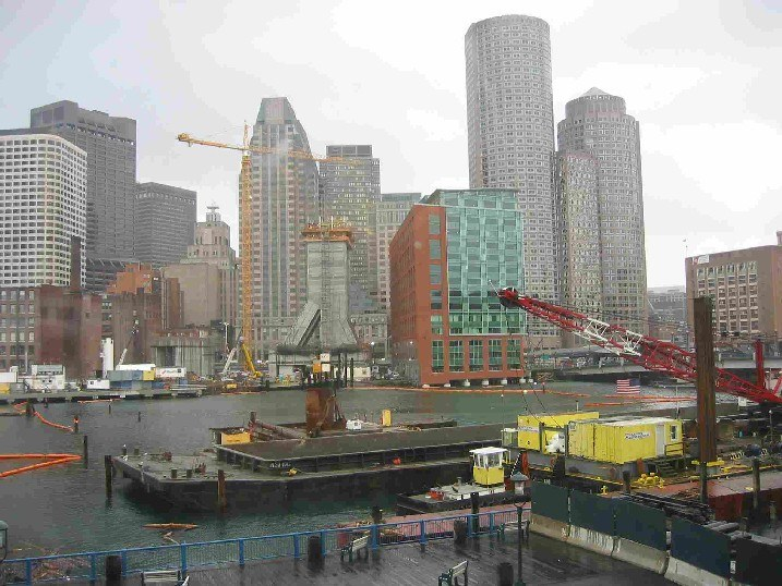 New Development On The Rise In Boston S Popular