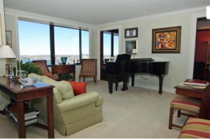 Harbor Towers Luxury Condo recently sold by CL Waterfront Properties LLC